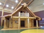 TOurism Discovery Center- Williams Lake Interior